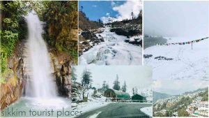 Sikkim Tourism Guidelines : sikkim travel guidelines covid-19