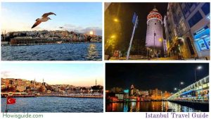 How to Travel Istanbul during Covid-19 Quarantine Days