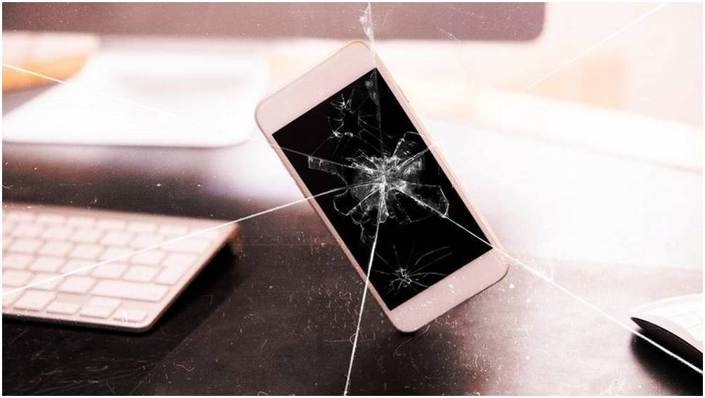 How to Fix Broken Led Screen on Phone Tablet Laptop Tv Screen